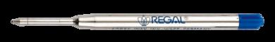 náplň Regal    typ parker kov.modrá(10050)