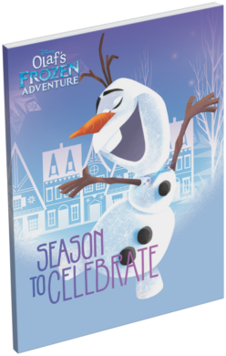 blok A7 Frozen Season 18368626  (16536863)