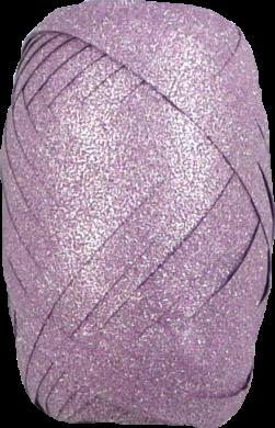 stuha vázací 20m LUX fialová(4033830014)