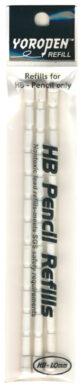 tužka  Yoropen - náhradní tuhy HB 33 ks(4710944286014)
