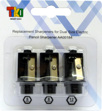 ořezávátko stolní elektrické NEW - náhradní ořezávátka(4891838585045)