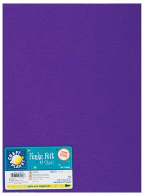 žDO filc CPT 7013 Purple(5050784070138)
