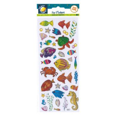 DO samolepky CPT 6561027 Sea Life(5050784071777)