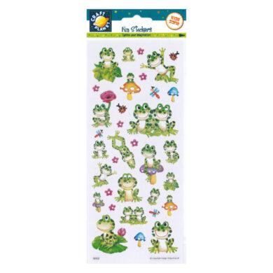 DO samolepky CPT 6561043 Frogs(5050784071937)