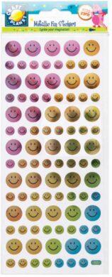 DO samolepky CPT 8181104 Smiles(5050784074853)