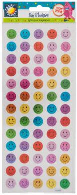 DO samolepky CPT 805201 Happy Faces(5050784076680)