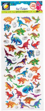 DO samolepky CPT 805214 Dinosaurs(5050784076888)
