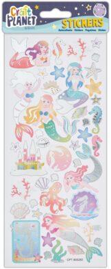 DO samolepky CPT 805282 Mermaids(5050784084821)