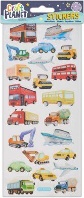 DO samolepky CPT 805295 Transport(5050784089437)