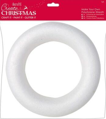 polystyren W věnec PMA 827910 22cm(5055170165917)