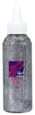 DO lepidlo glitrové GLT 43202 120ml Silver(5055198812121)