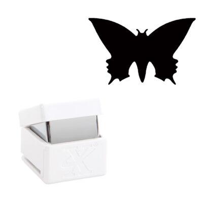 DO výsekový strojek XCU 261605 Pointed Butterfly 1(5055198812985)