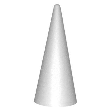 DZ polystyren kužel 15cm bal.6ks(5903292963167)