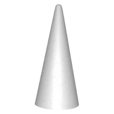 polystyren Z kužel 25cm bal.6ks(5903292965734)