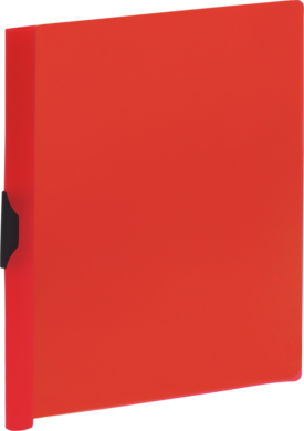 desky s klipem A4 Duraclip červené 120-1791(5903364217099)