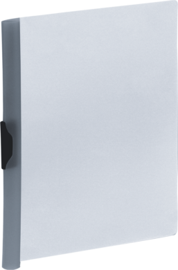 desky s klipem A4 Duraclip šedé 120-1794(5903364217129)