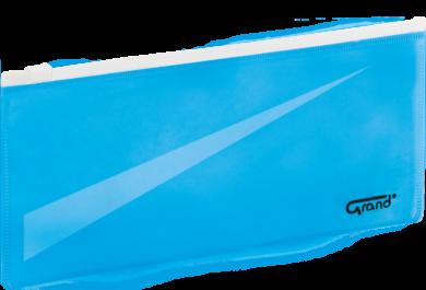 desky se zipem DL GR-P053 modré 120-1865(5903364218065)