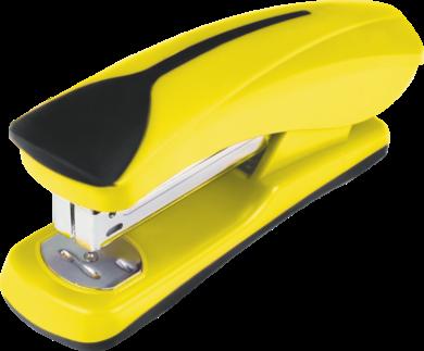 sešívačka Eagle 6101 20l žlutá 110-1683(5903364219048)