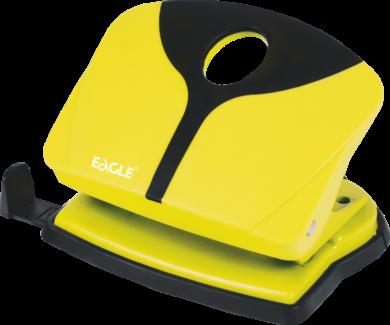děrovačka Eagle 6602 16l žlutá 110-1689(5903364219161)