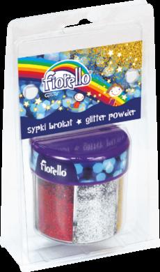glitry Fiorello 6x10g 170-2234(5903364233396)