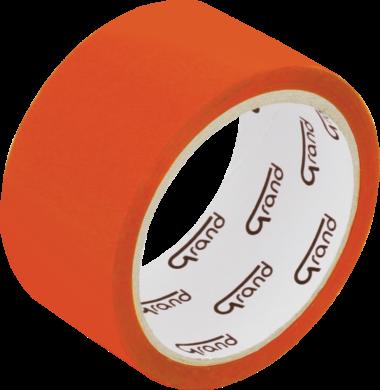 lepící páska 48 x 50 oranžová 130-1245(5903364234164)