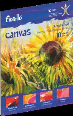 blok F plátno malířské A4 300g 150-1435(5903364238360)