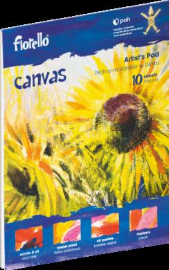 blok F plátno malířské A3 300g 150-1444(5903364238421)