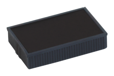 razítkovací poduška pro datumku černá napuštěná 140-1046(5903364238612)
