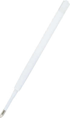 náplň P-velkoobsah.plast bílý  modrá KW 160-1883(5903364241698)