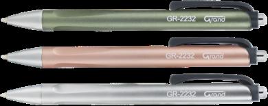 kuličkové pero GR-2232 160-2231(5903364241933)
