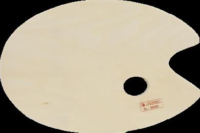 paleta dřevěná 21,5x30cm 170-1995(5903364247911)