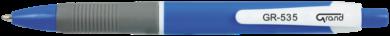 kuličkové pero GR-535 160-2107(5903364262600)