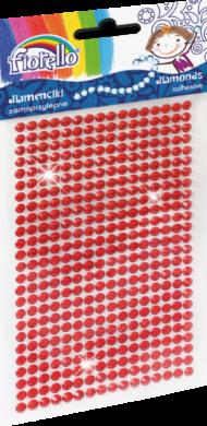 kamínky perličky 170-2391 samolepící(5903364278380)