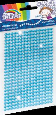 kamínky perličky 170-2392 samolepící(5903364278403)