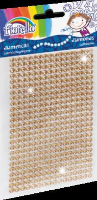 kamínky perličky 170-2393 samolepící(5903364278427)