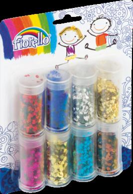 glitry konfety Fiorello GR-K8 B8 8x8g mix 170-2471(5903364278700)