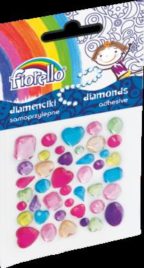 kamínky sklíčka 170-2468 mix barev(5903364279004)