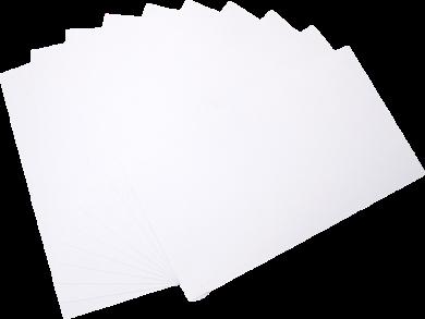 papír A4 karton bílý 20l 250g(5903729311837)