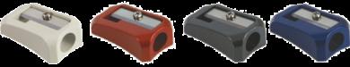 ořezávátko Patio Boxster met.na 1 tužku SA1203(5907690832308)
