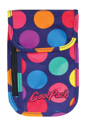 peněženka na krk CoolPack Tourist 259(5907690849450)