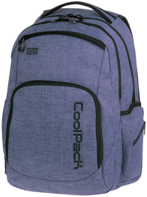 batoh CoolPack Break Snow 76265  (5907690876265)