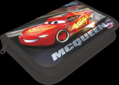 penál 1 patro prázdný Cars McQueen 17344106(5997416534418)