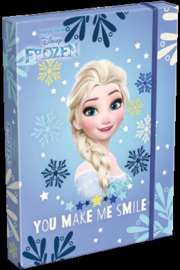 žbox na sešity A5 Frozen Smile 17360117(5997416536016)