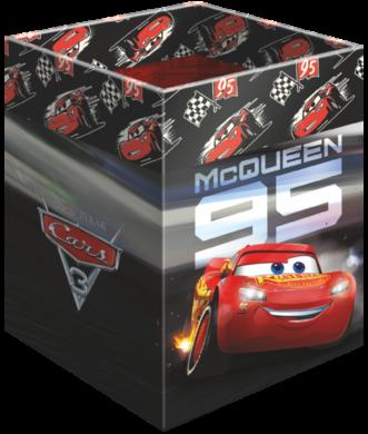 stojánek  na tužky hranatý Cars McQueen 17507806(5997416550784)