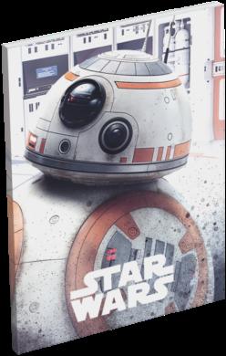blok A7 Star Wars 8 Droid 18555715(5997416555574)