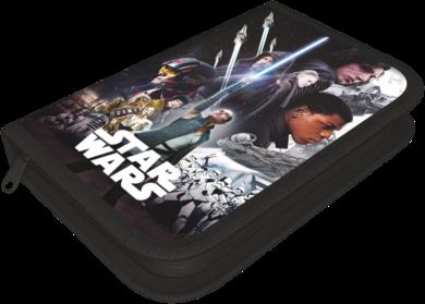 penál 1 patro prázdný Star Wars 8 The Last Jedi 18574509(5997416557455)