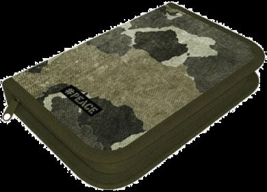 penál 1 patro prázdný Peace Forrest 19623404(5997416562343)