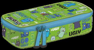 pouzdro Lizzy Ugly Dolls Green 19623602(5997416562367)