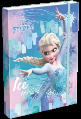 box na sešity A5 Frozen Magic 19664327(5997416566433)