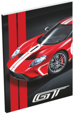 blok A7 Ford GT 19682302(5997416568239)